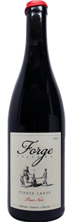 Forge Cellars Pinot Noir 2014 750ml